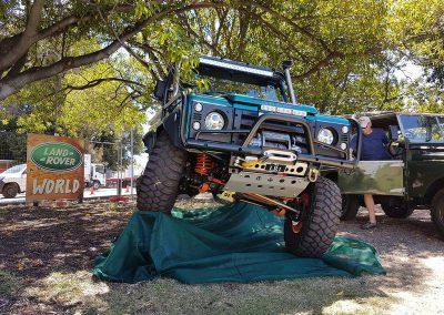 4WD SHOW KILLA 90