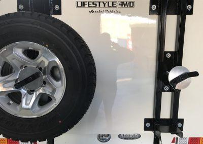 lifestyle tyres